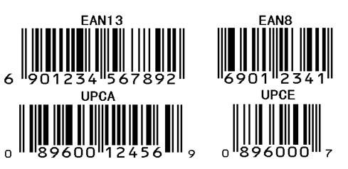 SAP条形码系统