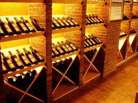 红酒贸易ERP系统