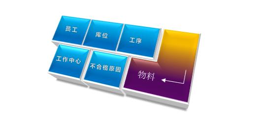 SAP条码软件