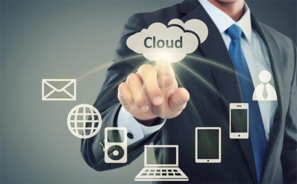 ERP,ERP云,云计算,传统ERP