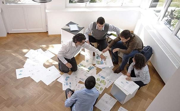 公司ERP项目实施成功的两大重点!